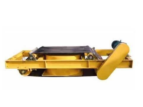RCDD系列自卸式電磁除鐵器